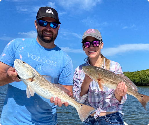 A picture of Rates with Crystal River Fishing Charters